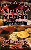 Spicy Vegan