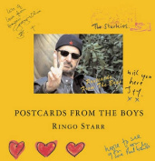 Postcards from the Boys