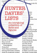 Hunter Davies' Lists