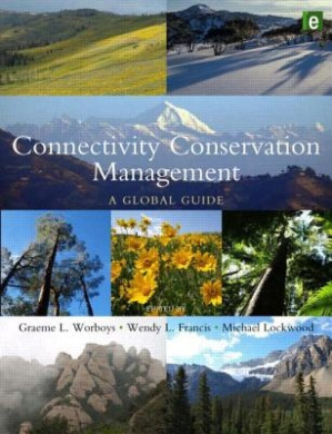 Connectivity Conservation Management: A Global Guide