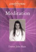 The Findhorn Book of Meditation