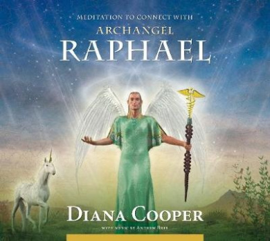 Meditation to Connect with Archangel Raphael (Angel & Archangel Meditations)