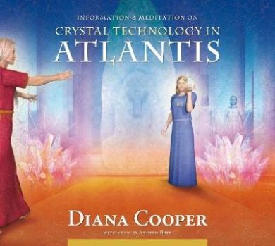Crystal Technology in Atlantis (Information and Meditation)