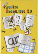 Jolly Phonics Resource