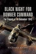 Black Night for Bomber Command