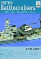 British Battlecruisers of World War Two