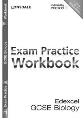 Edexcel Biology: Exam Practice Workbook