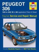 Peugeot 306 Petrol and Diesel Service and Repair Manual