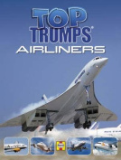 Airliners (Top Trumps)