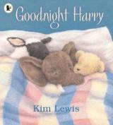 Goodnight Harry