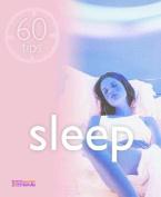 Sleep (60 Tips)