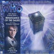 Renaissance of the Daleks  [Audio]