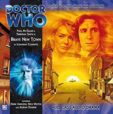 Brave New Town (Doctor Who: The Eighth Doctor Adventures)