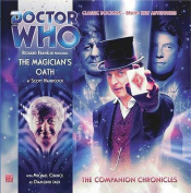 The Magician's Oath (Doctor Who [Audio]