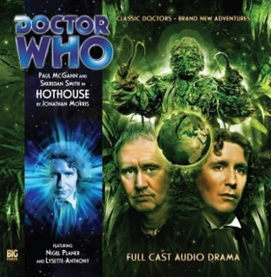 Hothouse (Doctor Who: The Eighth Doctor Adventures)
