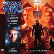 Plague of the Daleks  [Audio]
