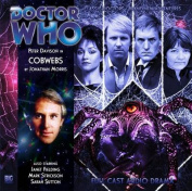 Cobwebs (Doctor Who) [Audio]