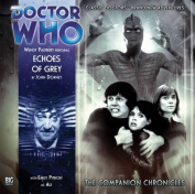 Echoes of Grey (Doctor Who [Audio]