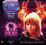Find and Replace (Doctor Who [Audio]