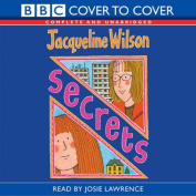 Secrets  [Audio]