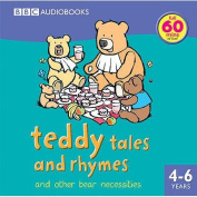 Teddy Tales and Rhymes [Audio]