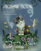 Fairyland Jigsaw Book