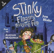 Stinky Finger's House of Fun [Audio]