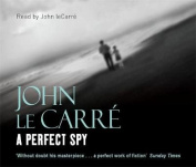 A Perfect Spy [Audio]