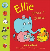 Ellie Takes a Chance
