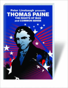 Peter Linebaugh Presents Thomas Paine