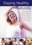 Staying Healthy Naturally