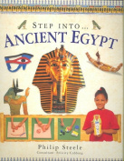 Step into Ancient Egypt