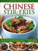 Quick and Easy Chinese Stir-fries