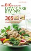 The Big Book of Low-Carb Recipes