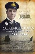 Scrimgeour's Scribbling Diary