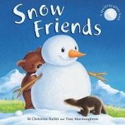 Snow Friends [Board book]