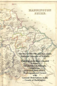 The First (1789-1799) and New (1841) Statistical Accounts of Scotland