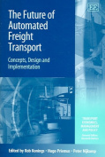 The Future of Automated Freight Transport