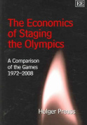 The Economics of Staging the Olympics