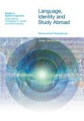 Language, Identity and Study Abroad