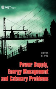 Power Supply, Energy Management and Catenary Problems