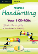Penpals for Handwriting Year 1 CD-ROM