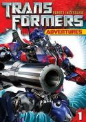 Transformers Adventures: v. 1