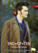 End of Ten: The Unofficial and Unauthorised Guide to Doctor Who