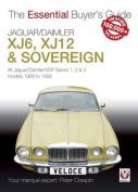 Jaguar/Daimler XJ6, XJ12 and Sovereign