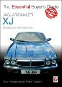 Jaguar XJ 1995-2003