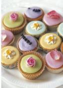 Cupcakes Tinned Notecards