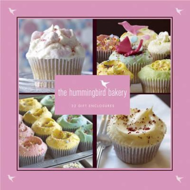 Hummingbird Bakery Mini Cards