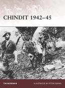 Chindit 1942-45 (Warrior)