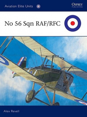 No 56 SQN Raf/rfc (Aviation Elite Units)